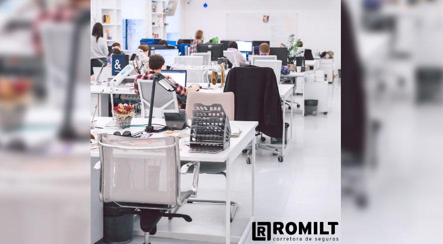 ROMILT CORRETORA DE SEGUROS LTDA